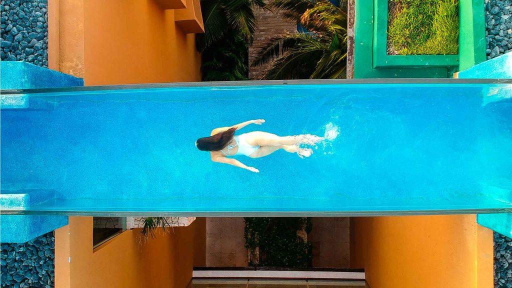 20 deleites en Hotel Xcaret México