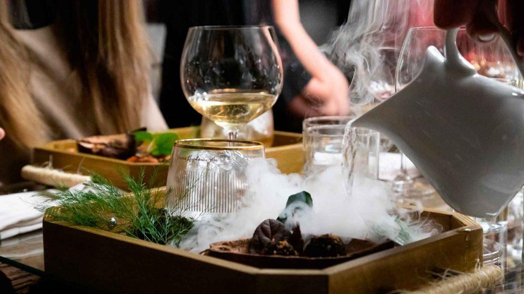 MillChef: exclusivas experiencias gastronómicas a domicilio