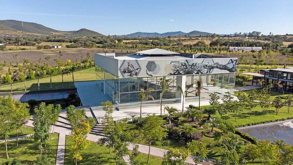 Vive la Ruta del Arte, Queso y Vino de Querétaro