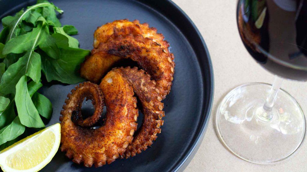 Platillos del Mar: la dark kitchen del chef Emmanuel Zúñiga