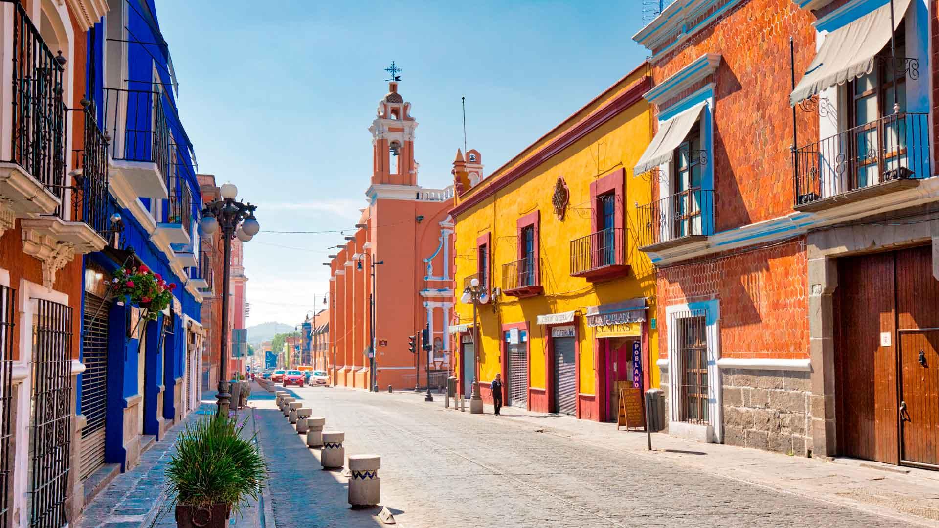 Restaurantes imperdibles para recorrer los sabores de Puebla