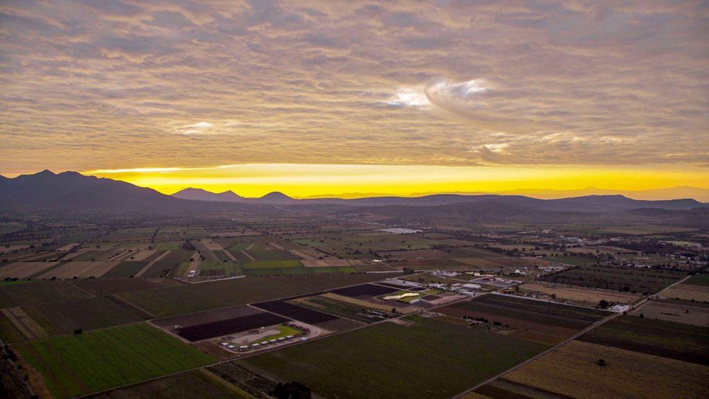 Postales para enamorarse de la Ruta del Arte, Queso y Vino de Querétaro