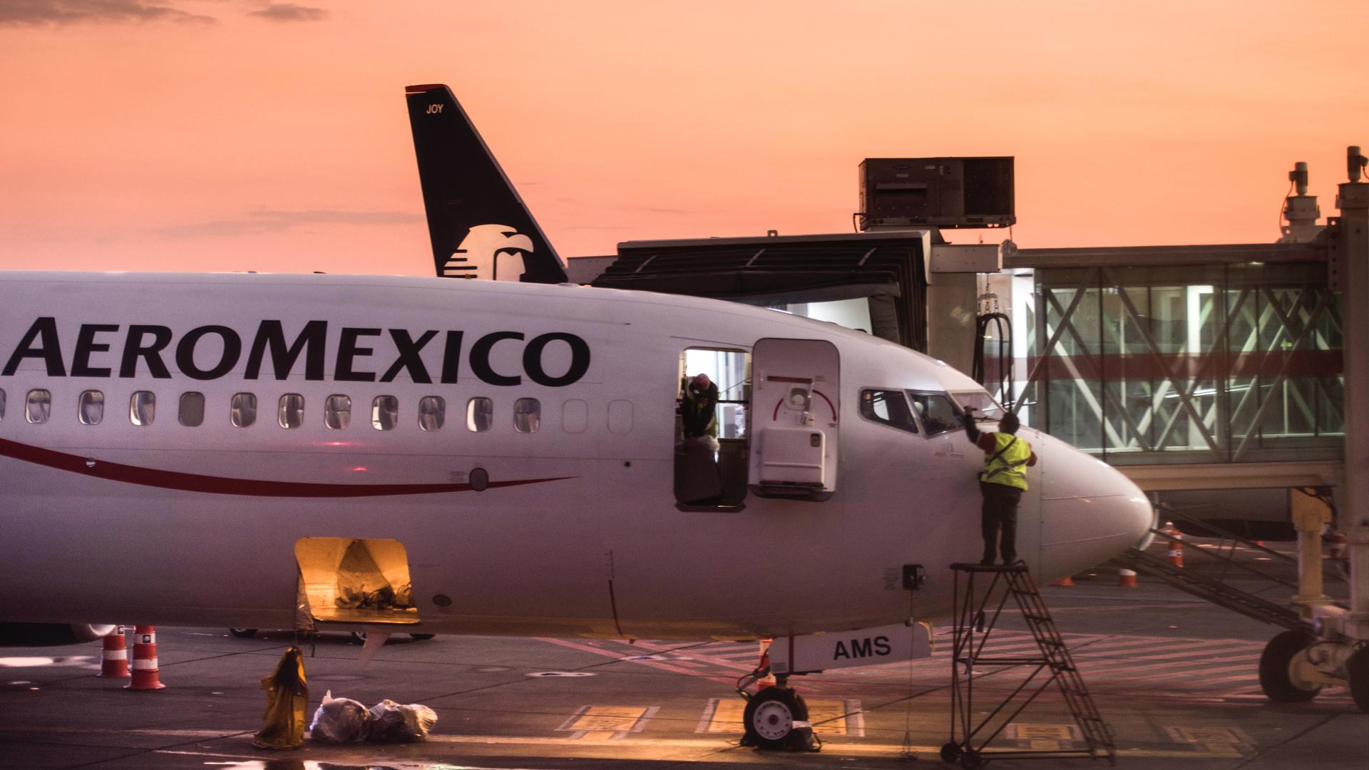 Países que ya permiten vuelos desde México