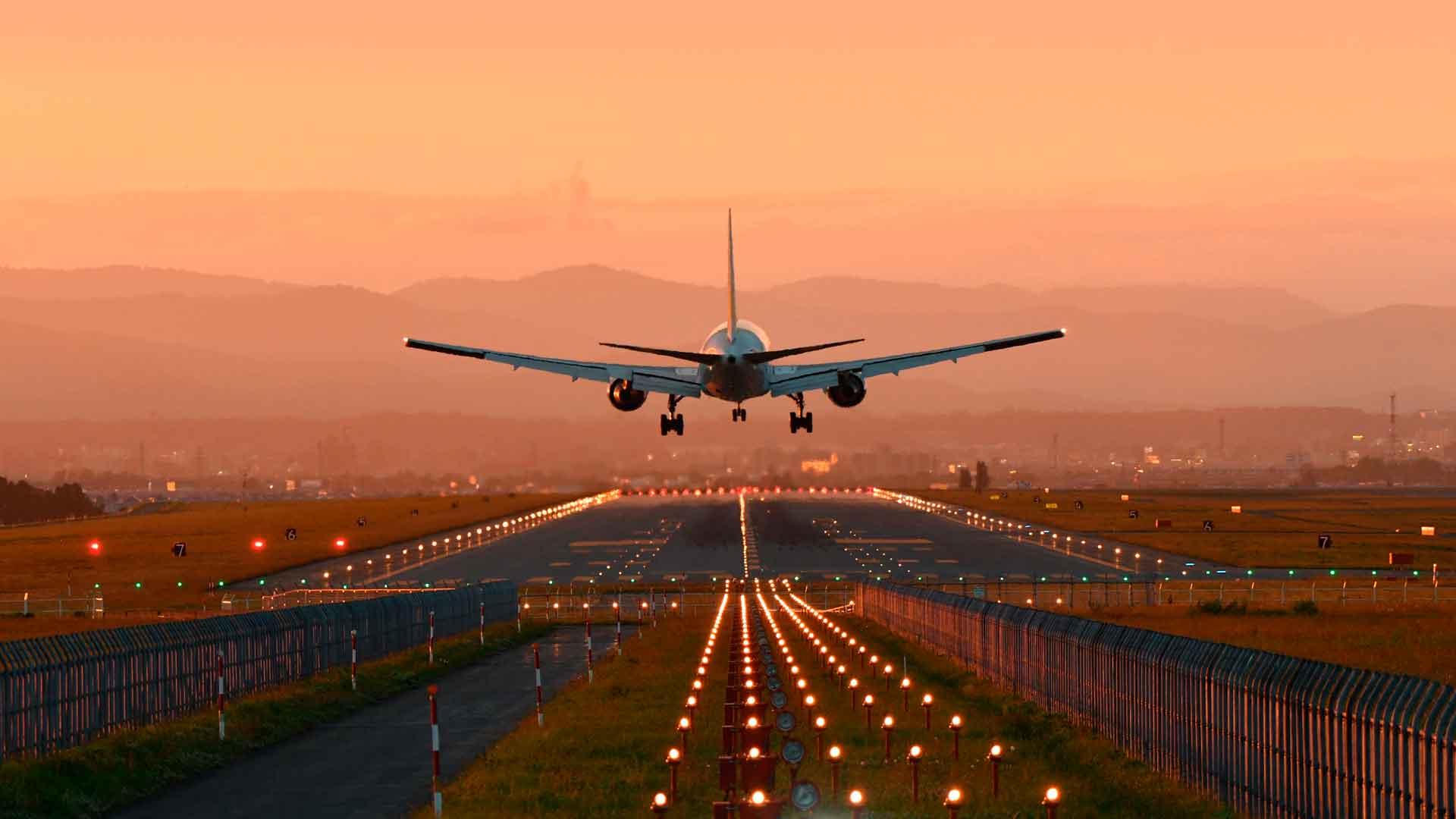 Reactivación de la aviación: cuestión de recuperar la confianza del pasajero