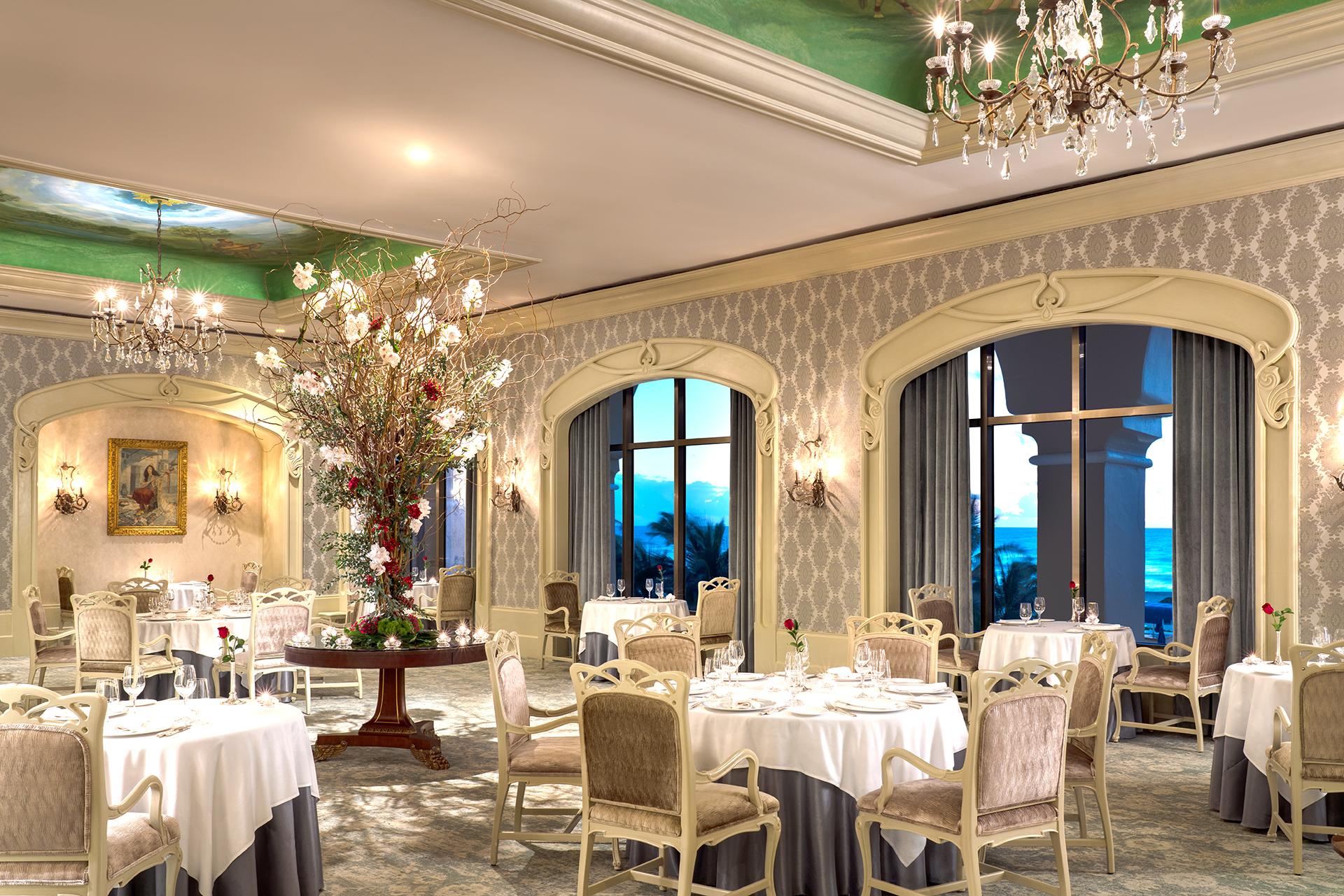 Fantino The Ritz-Carlton Cancún