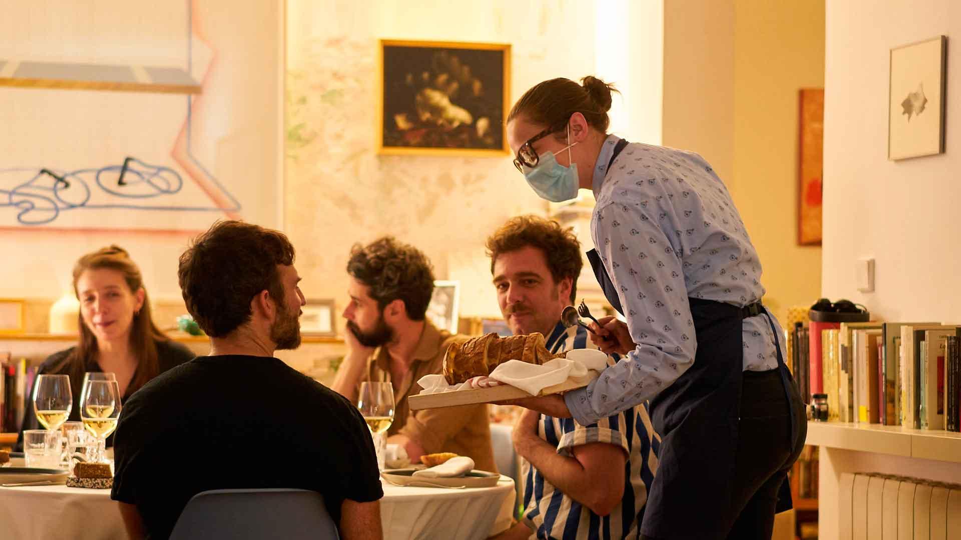 Take a Restaurant: convierte tu casa en un restaurante