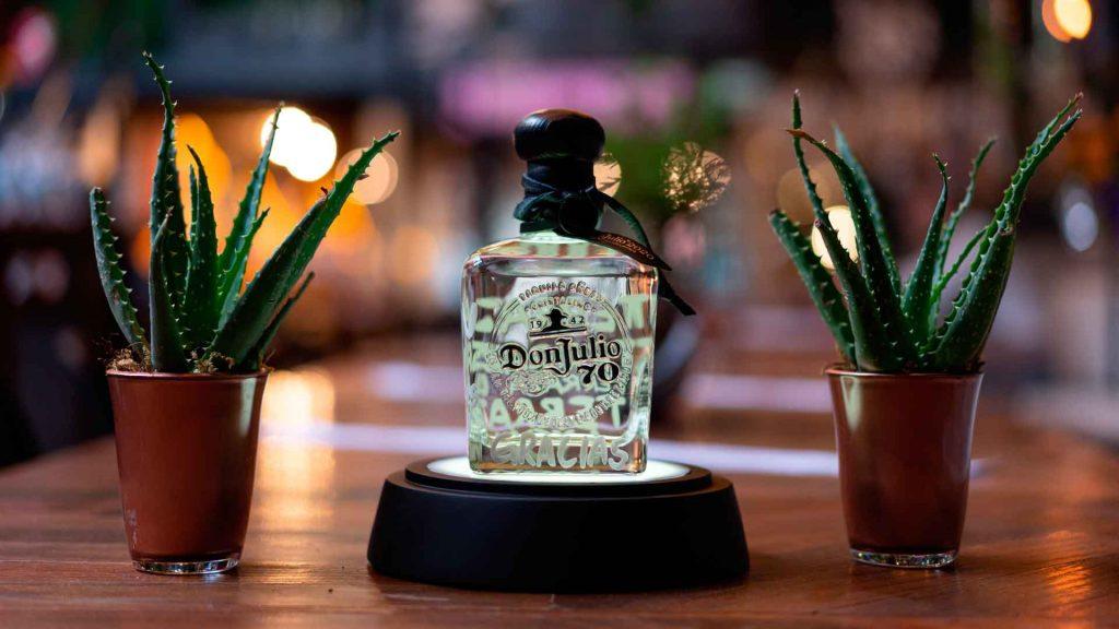 Tequila Don Julio celebra reinvención y resiliencia