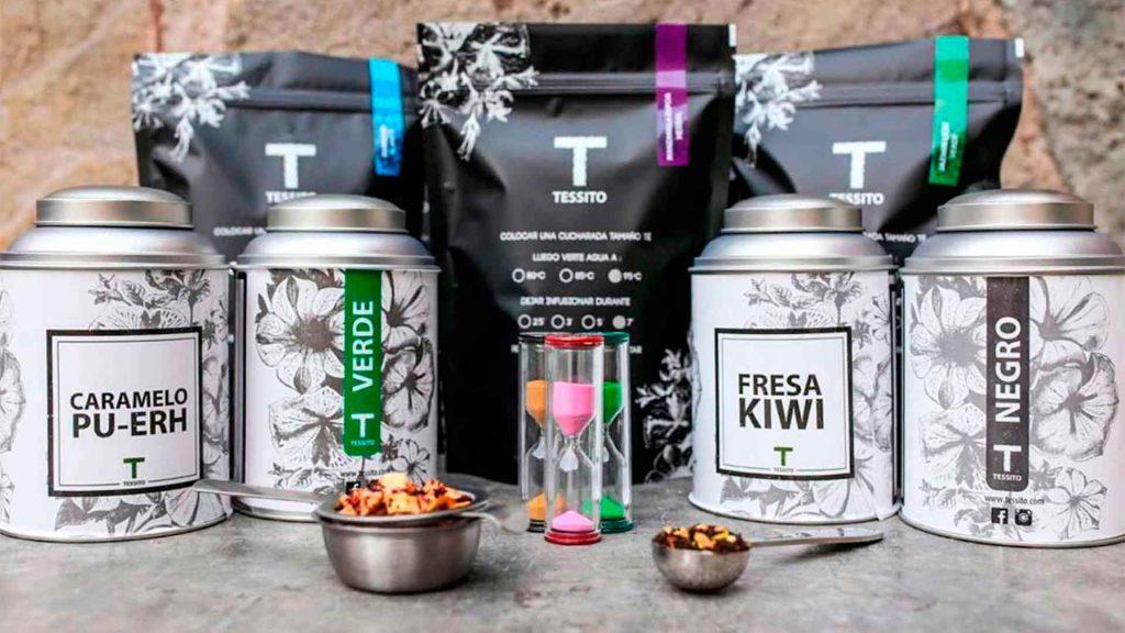 Tessito: un té para cada ocasión