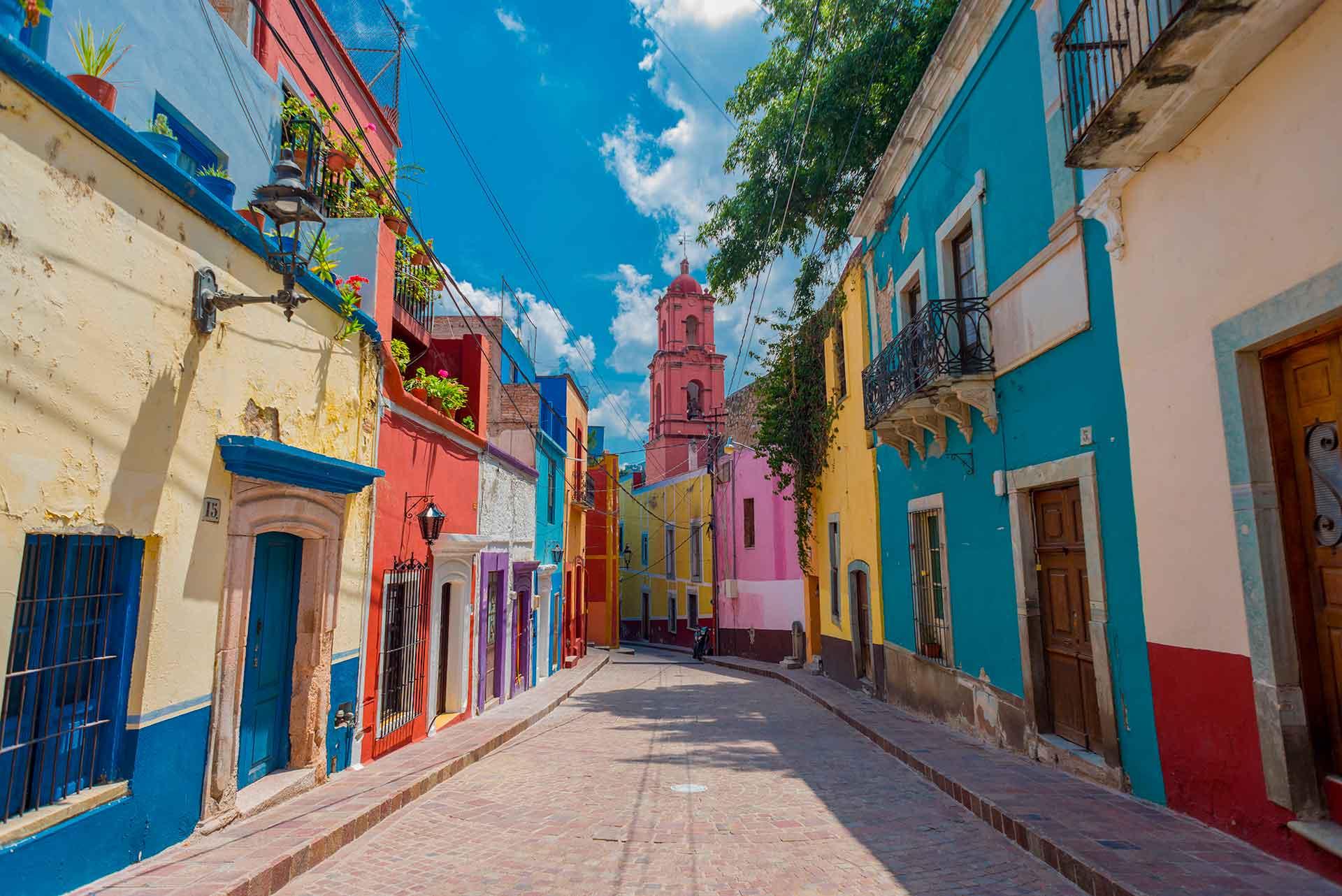 Turismo en México
