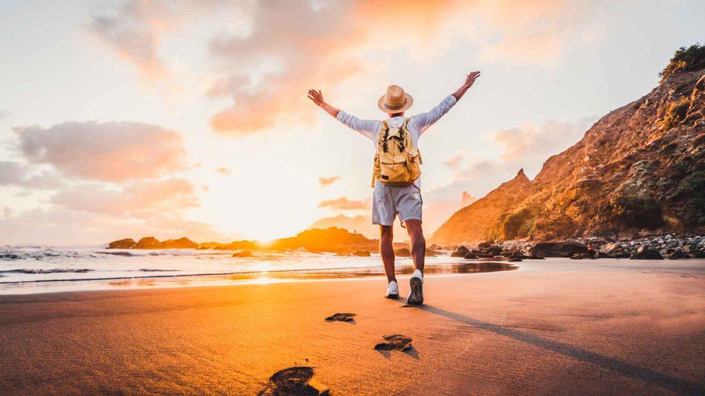 Viajeros inspirando Viajeros: destinos espirituales, migración y culturas orientales