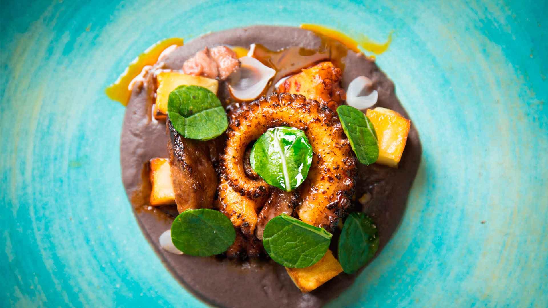 Restaurante Icú listo para Vallarta-Nayarit Gastronómica