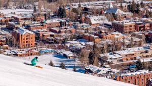 Aspen Snowmass: esquí más seguro y divertido