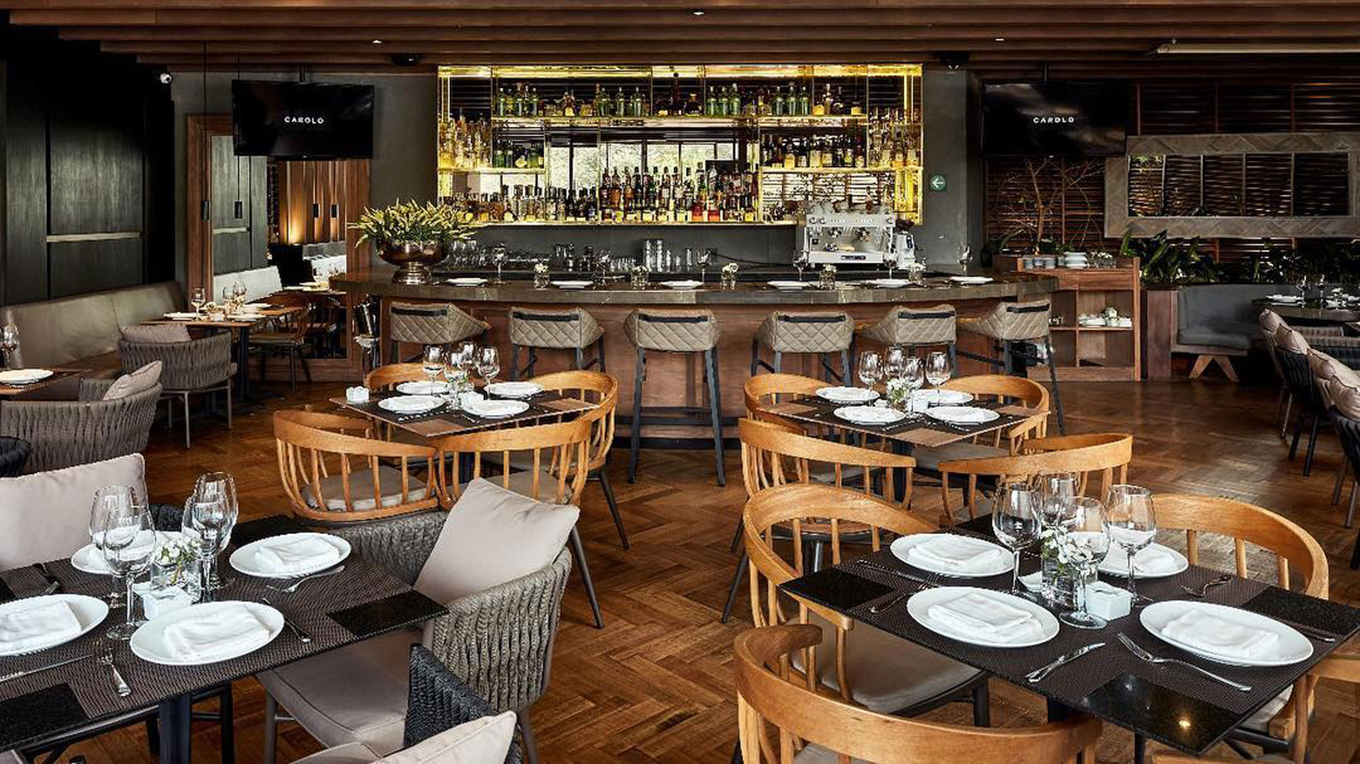 Restaurante Carolo