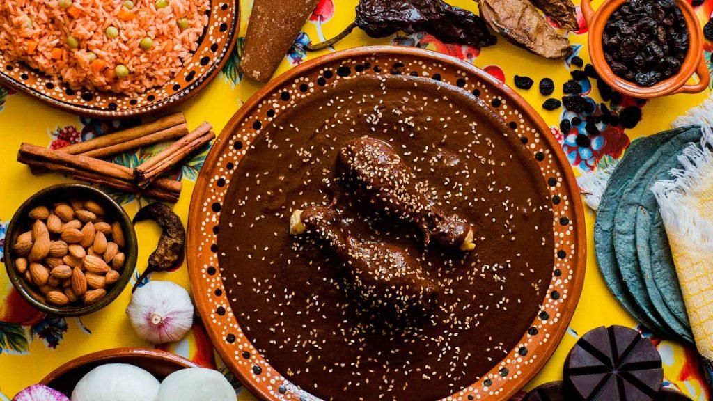 10 experiencias para celebrar la cocina mexicana