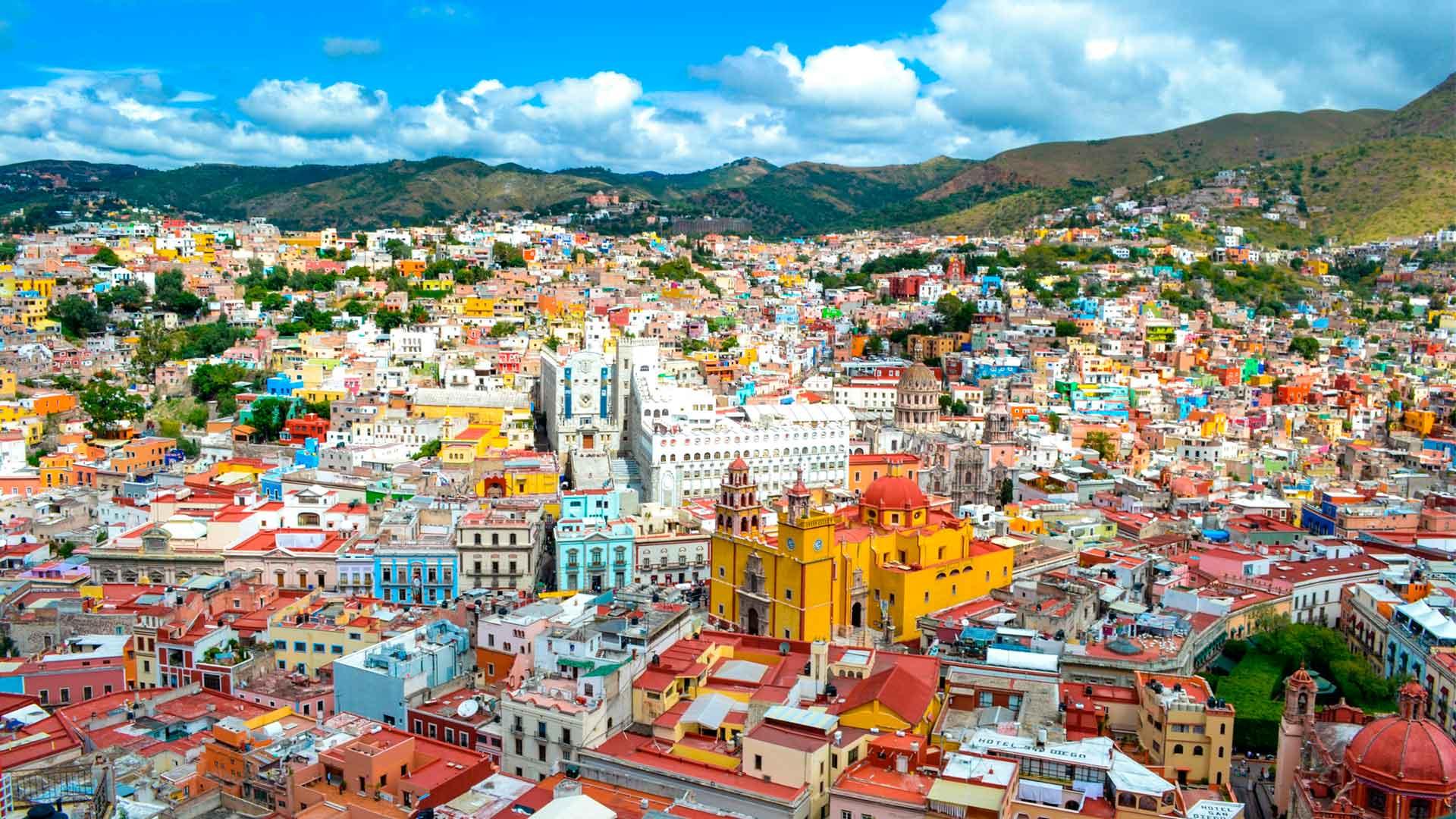 Guanajuato: 5 lugares que no te puedes perder