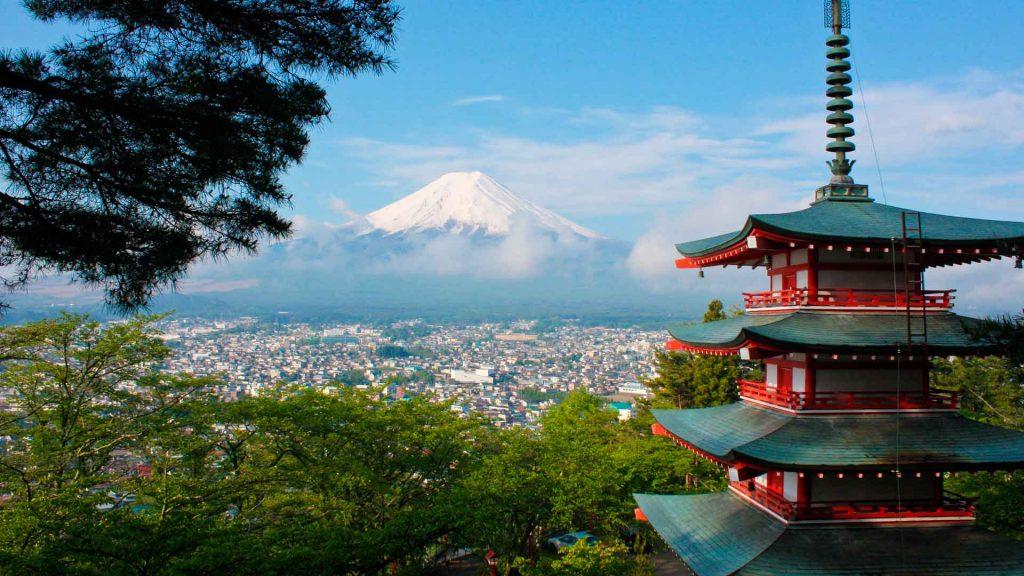 Japón tendrá una huella de carbono neutral para 2050