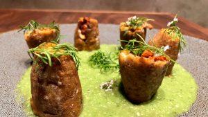 Ojo de Maíz: el nuevo restaurante vegano mexicano