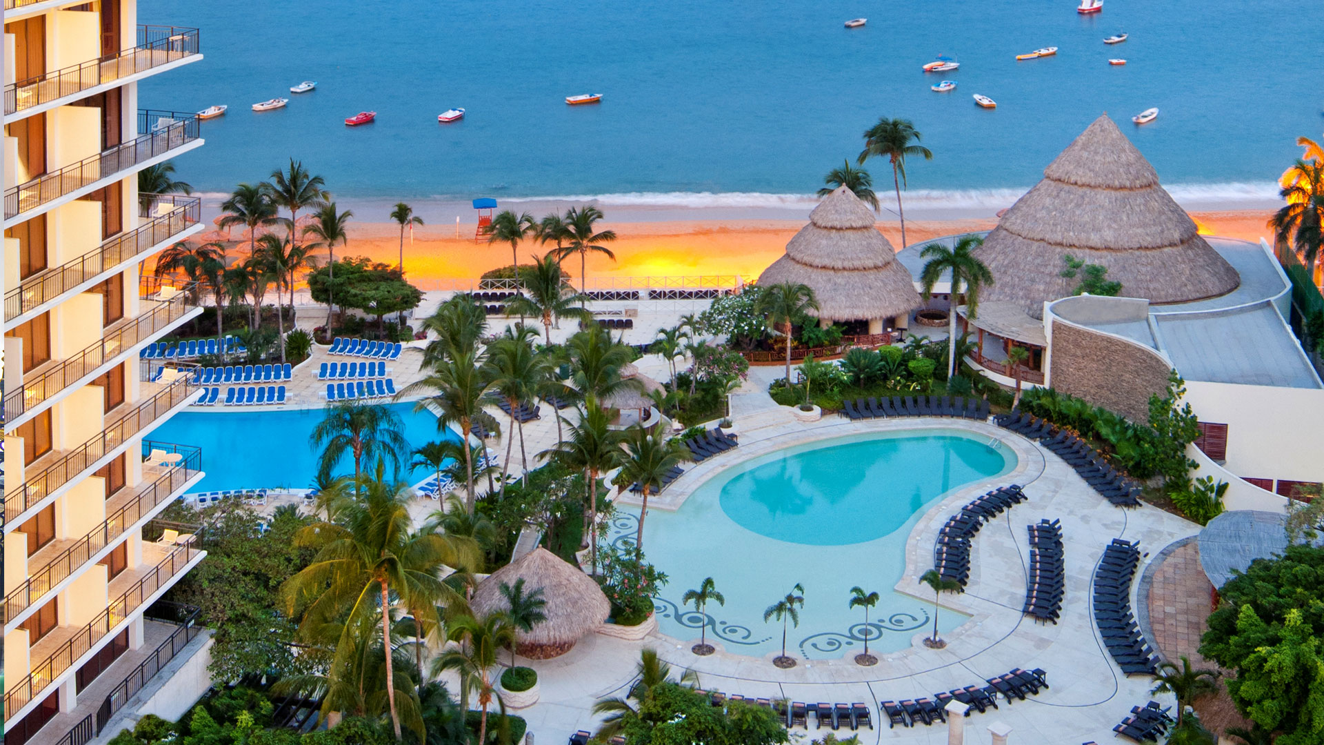 Dreams Resort & Spa Acapulco: un escape en el Pacífico mexicano