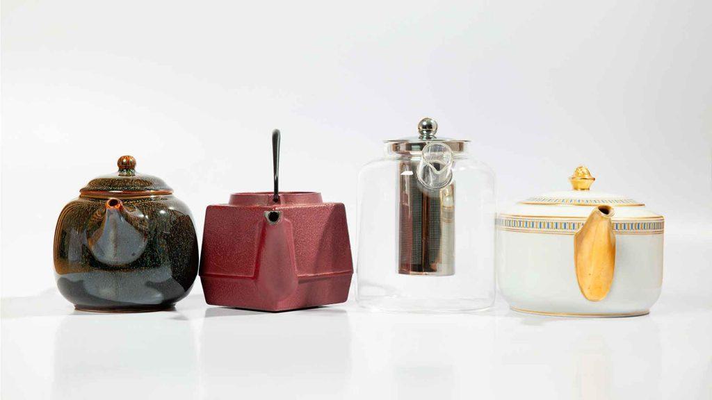 ABC… ¡Regalos navideños para los amantes del té!