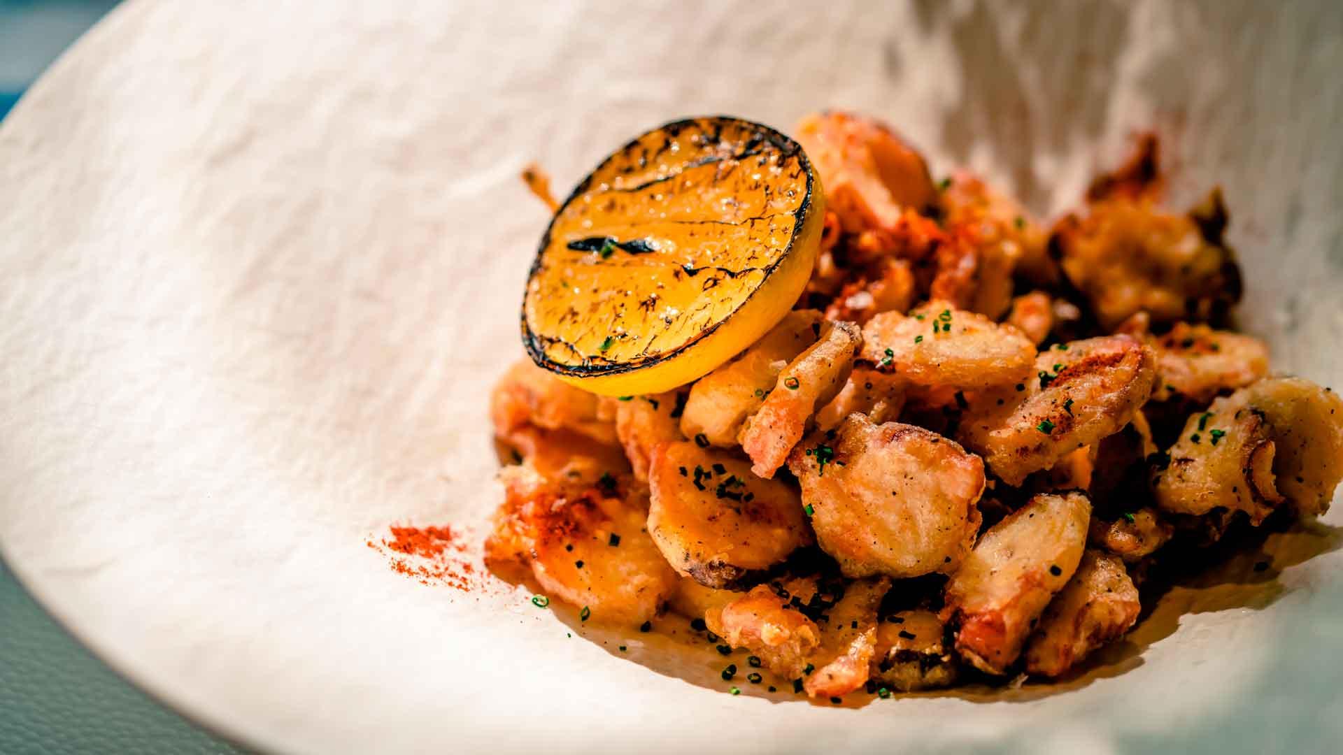 5 restaurantes para disfrutar del Dining Program de Mastercard