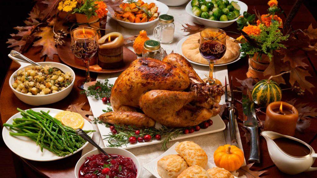 Elementos icónicos del Thanksgiving y cómo celebrarlo en México