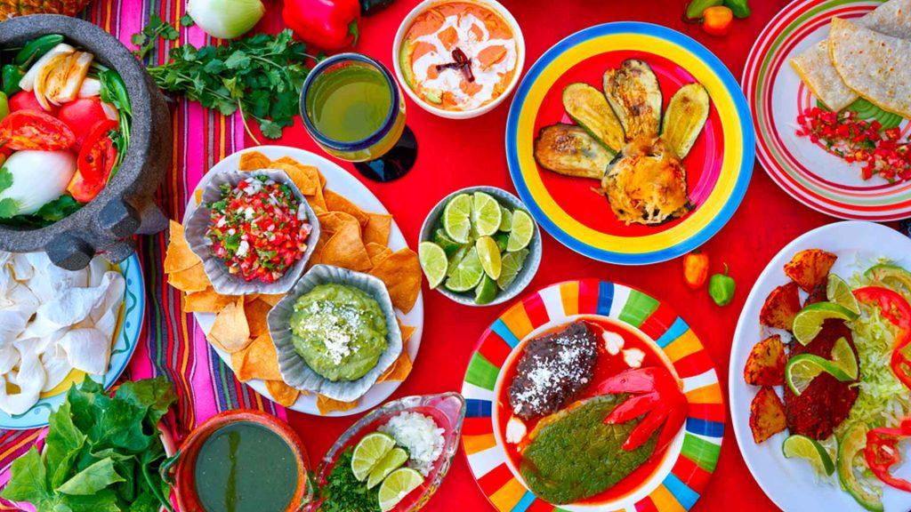 Turismo gastronómico: el futuro de México