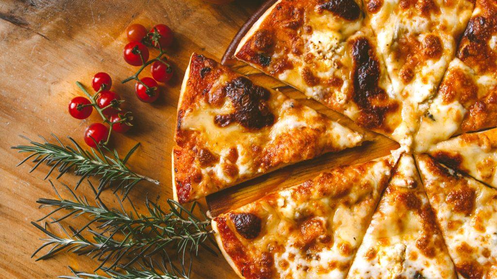 El chef Diego Sobrino y Lagostina te enseñan a preparar pizza Nera en horno