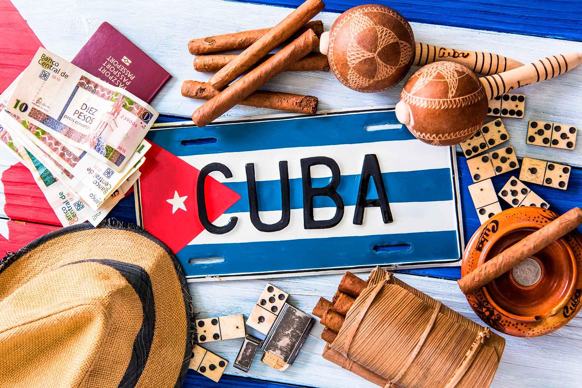 Cuba calendario de eventos