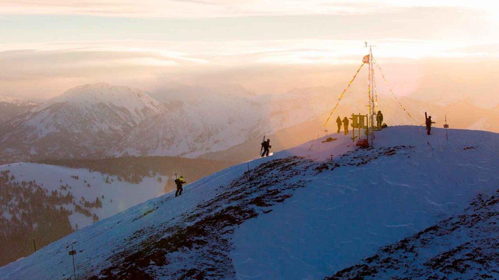 Aspen Snowmass: gastronomía y aventura en la nieve