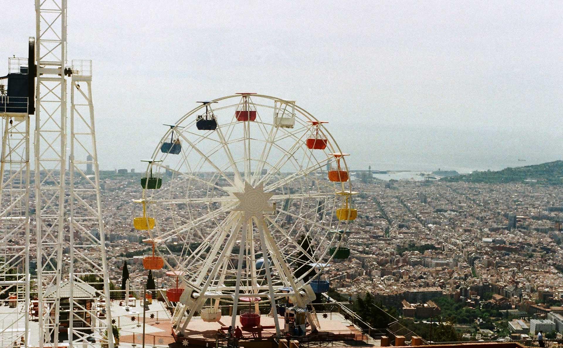 Aztlán parque