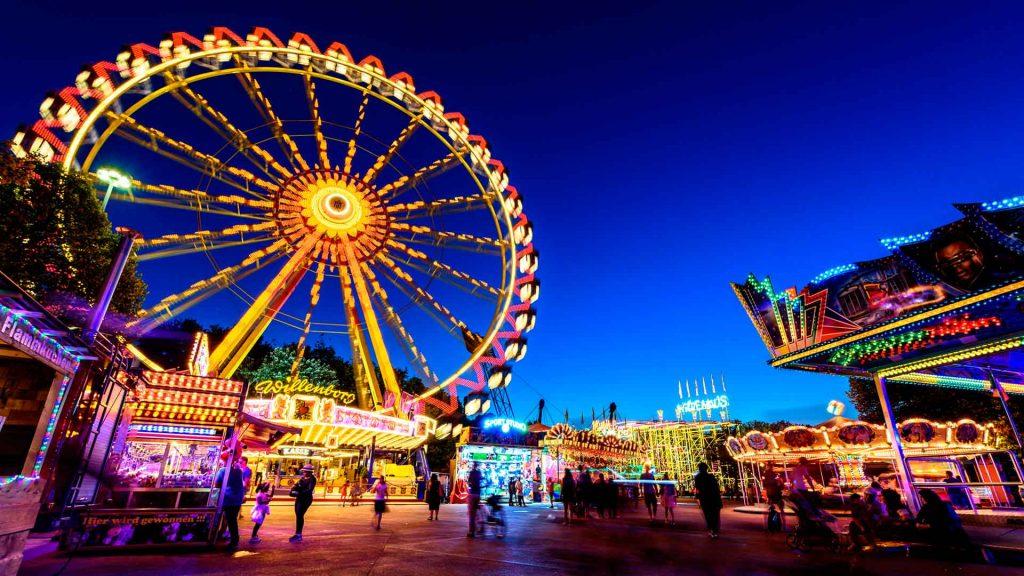 Así será Aztlán, el nuevo parque de diversiones en Chapultepec