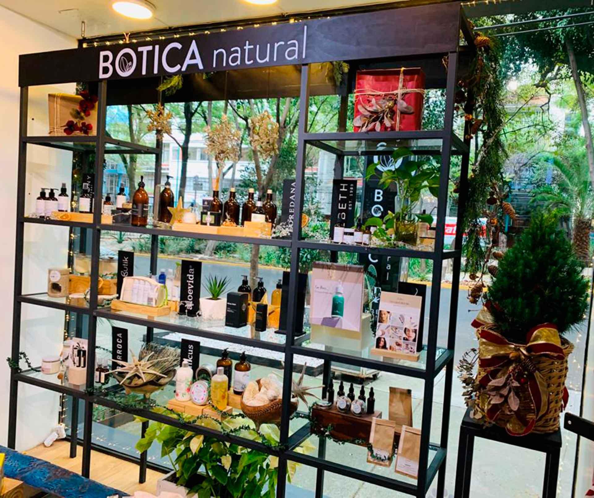 Botica Natural