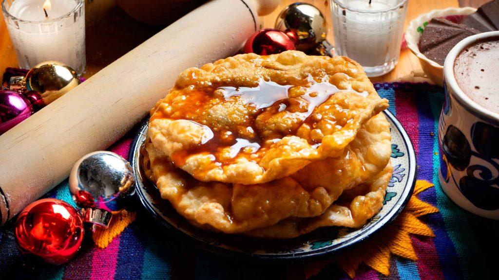 Postres mexicanos para disfrutar la Navidad