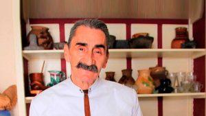 Murió Yuri de Gortari, icónico promotor de la gastronomía mexicana