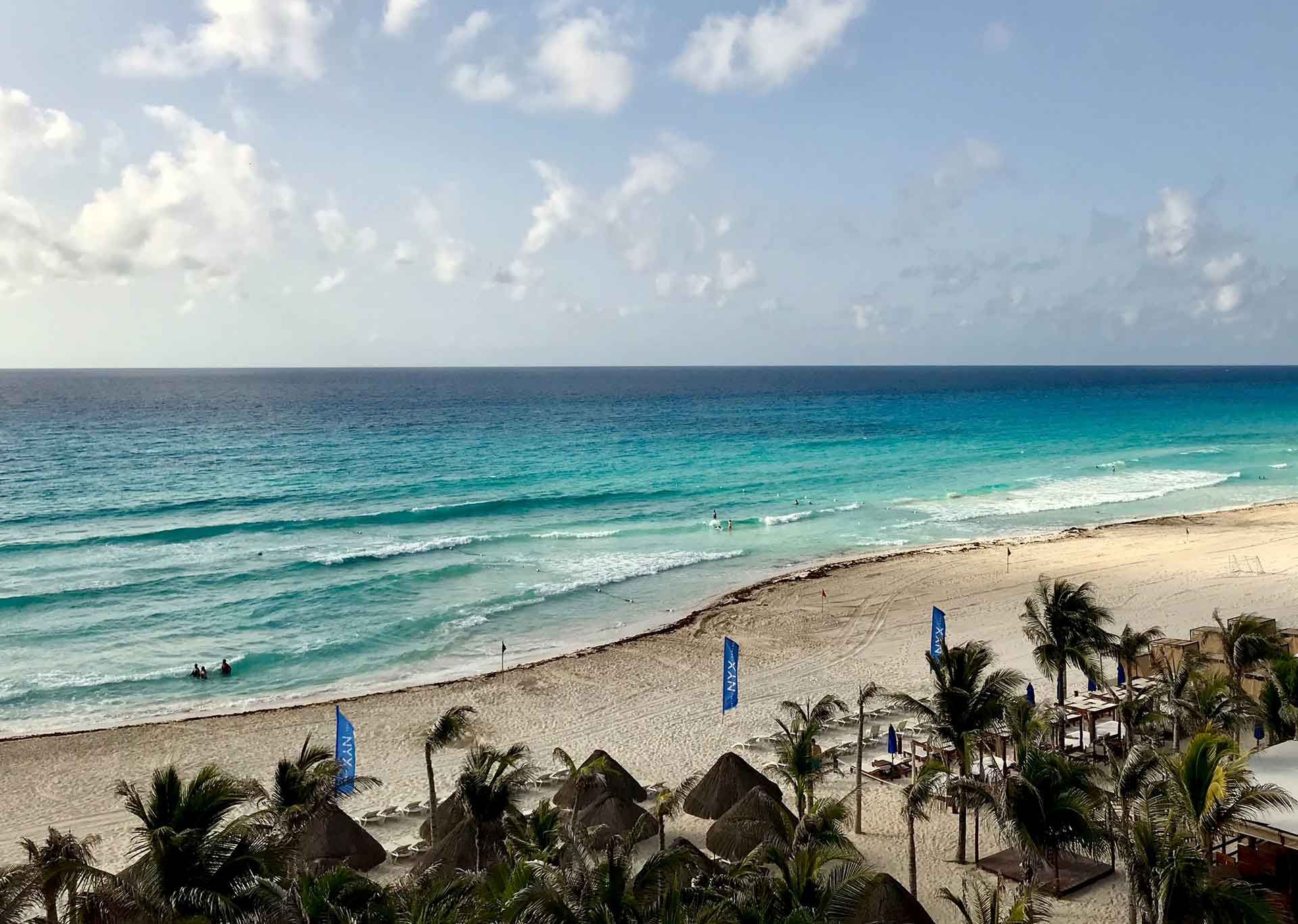 Impuesto Caribe Mexicano
