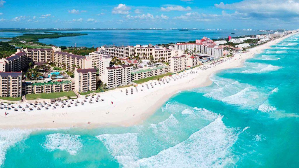 Extranjeros deberán pagar un impuesto por ingresar al Caribe Mexicano