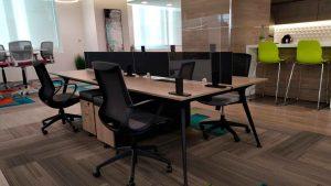 ¿Desaparecerán las oficinas después del COVID-19?