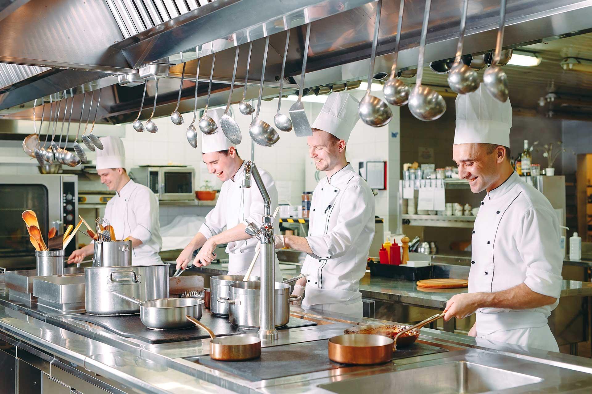 Oficios Culinarios 2020, congreso gastronómico totalmente online