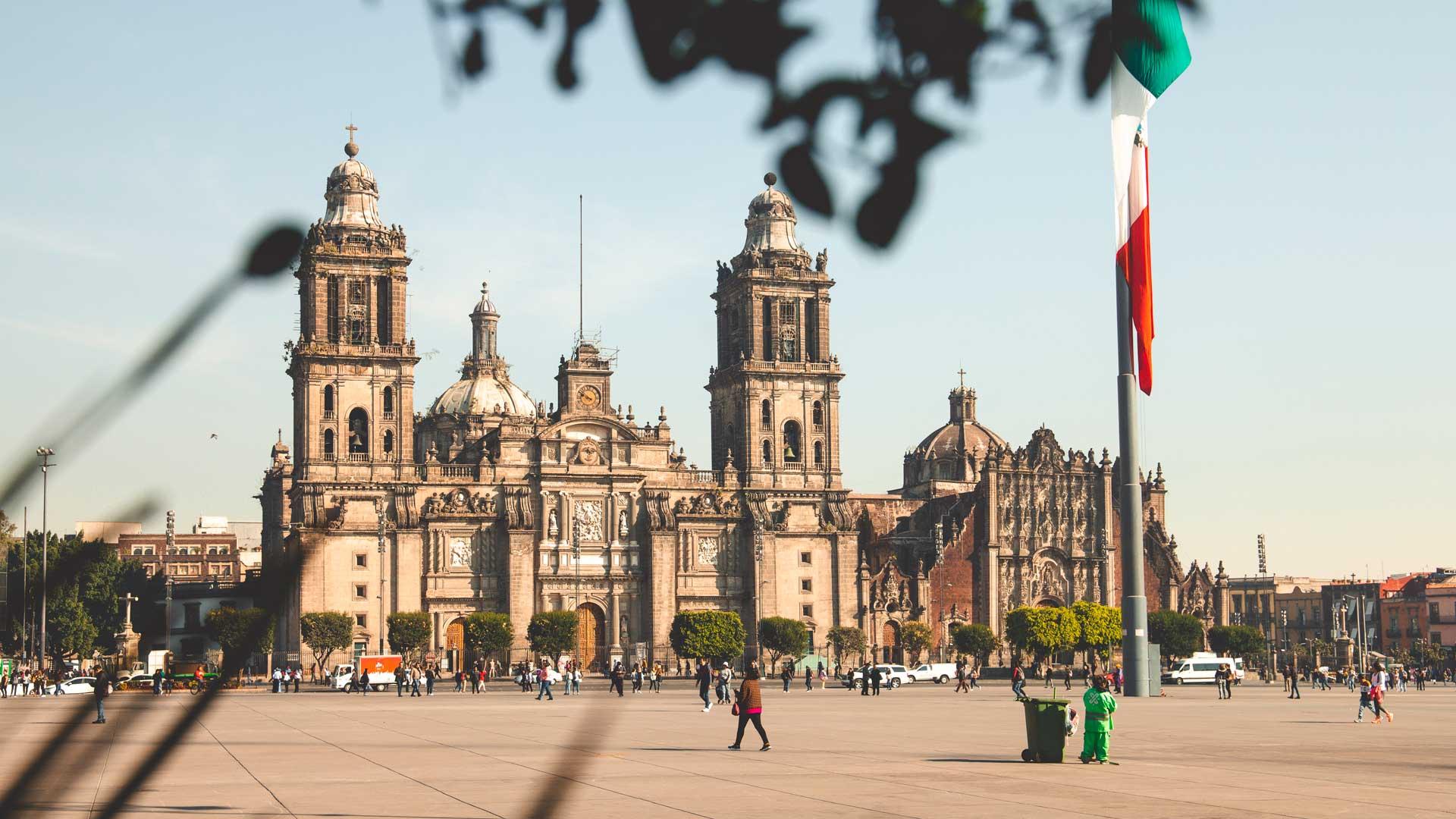 8 películas famosas filmadas en México
