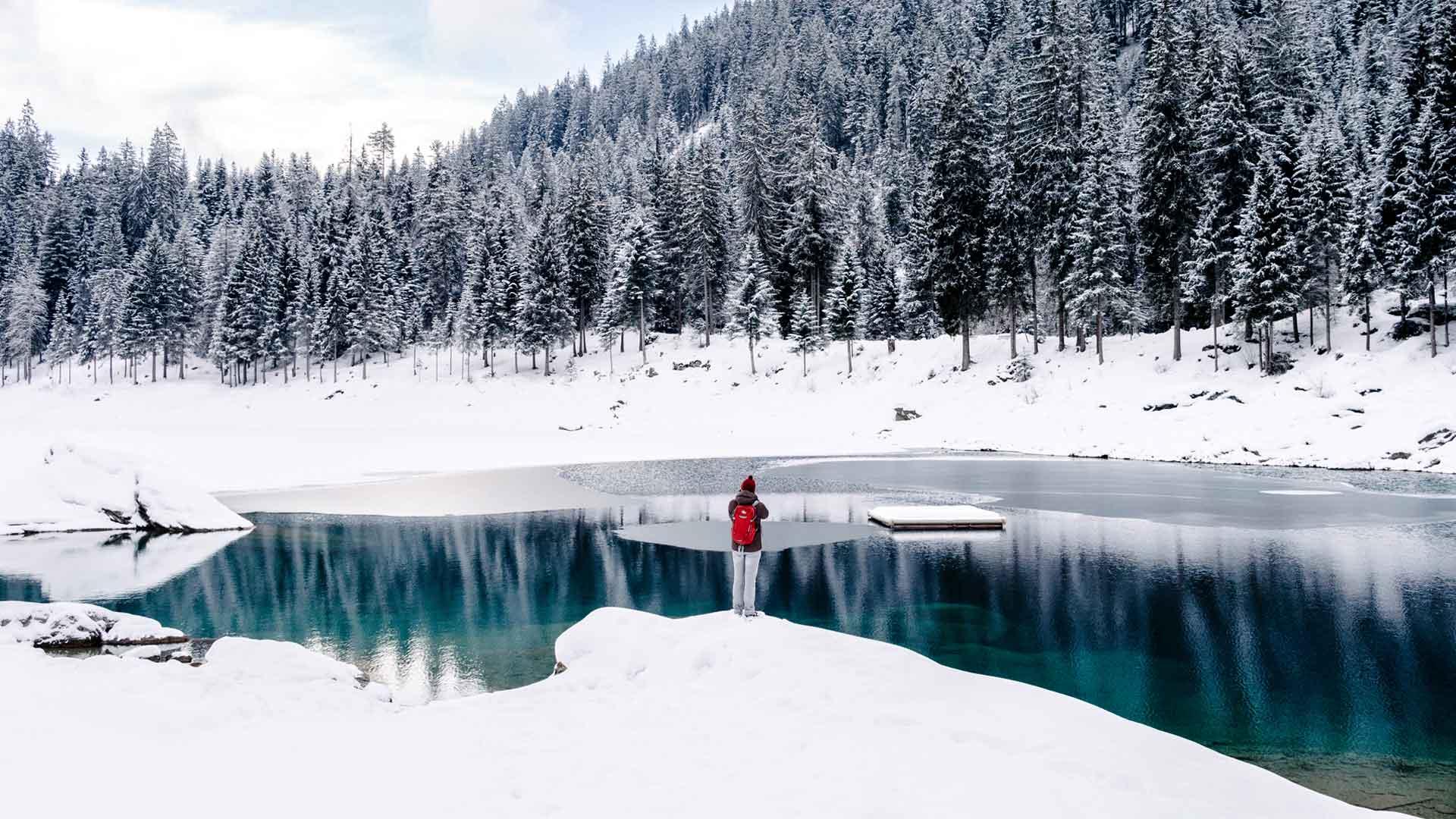 11 destinos de ensueño donde podría ser siempre invierno