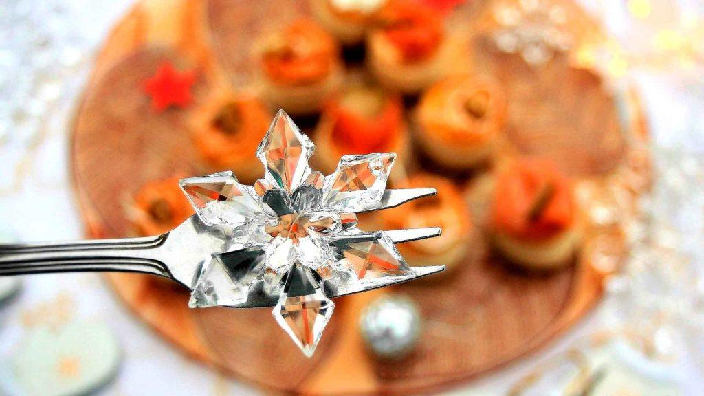 Alimentos para atraer buena suerte en tu cena de Año Nuevo