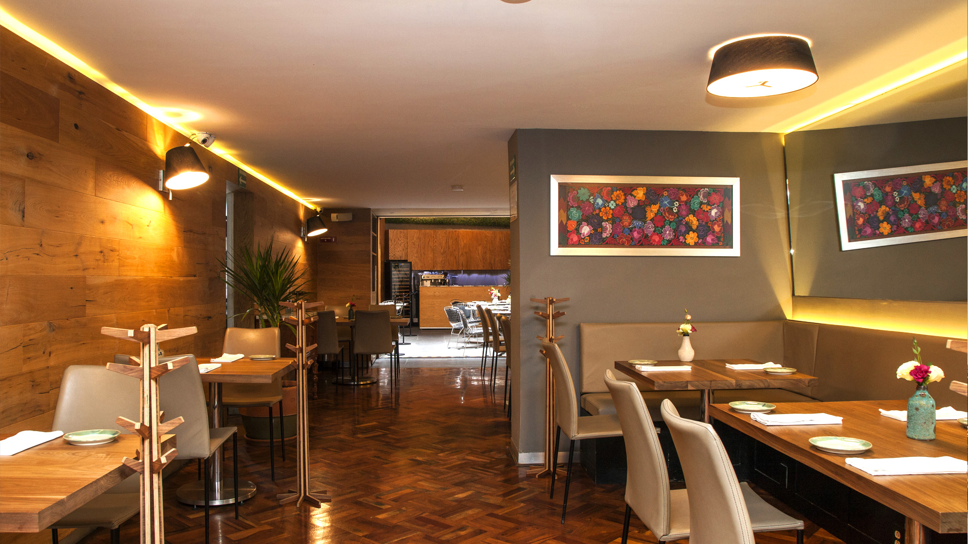 Mexicanos en los Latin America's 50 Best Restaurants 2020