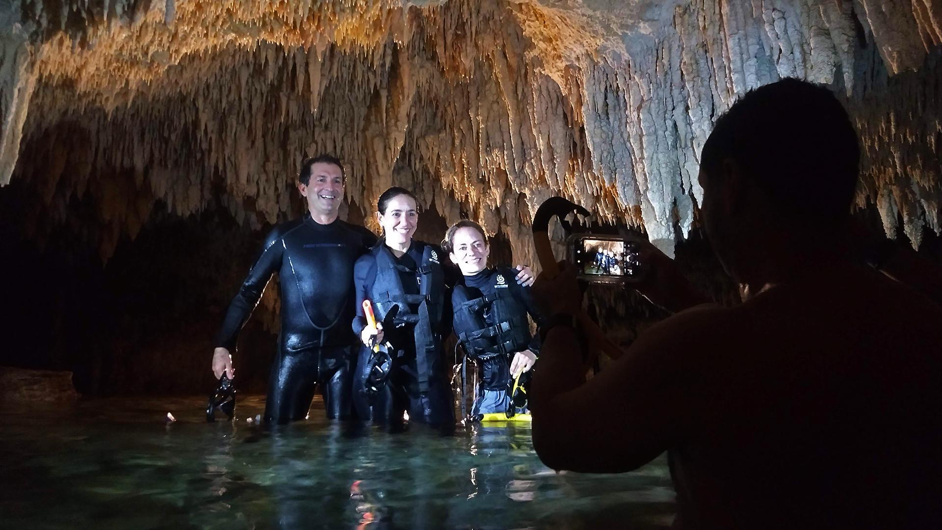 10 inolvidables experiencias con Alltournative en la Riviera Maya