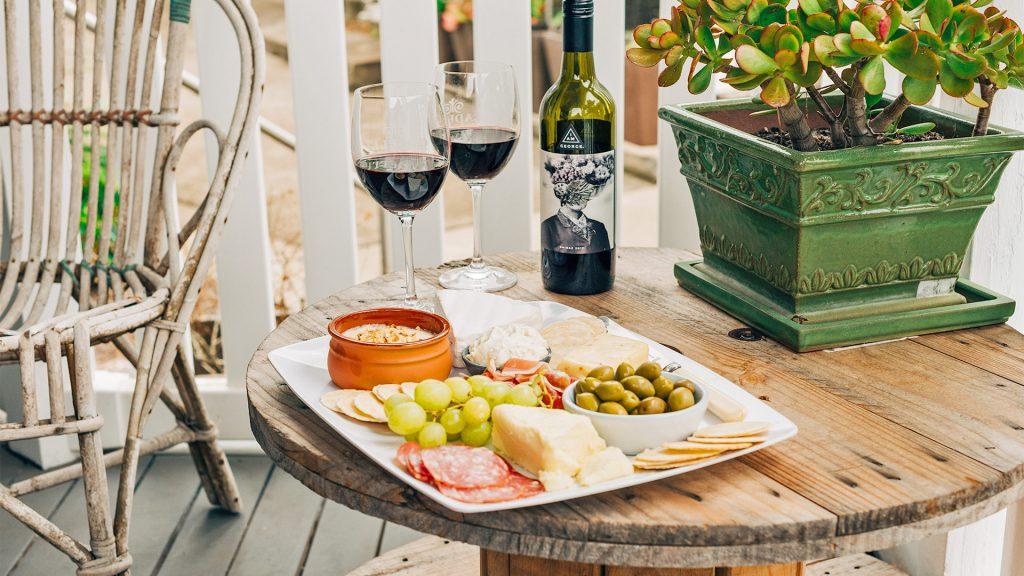 Maridaje de vino y quesos: la guía para celebrar