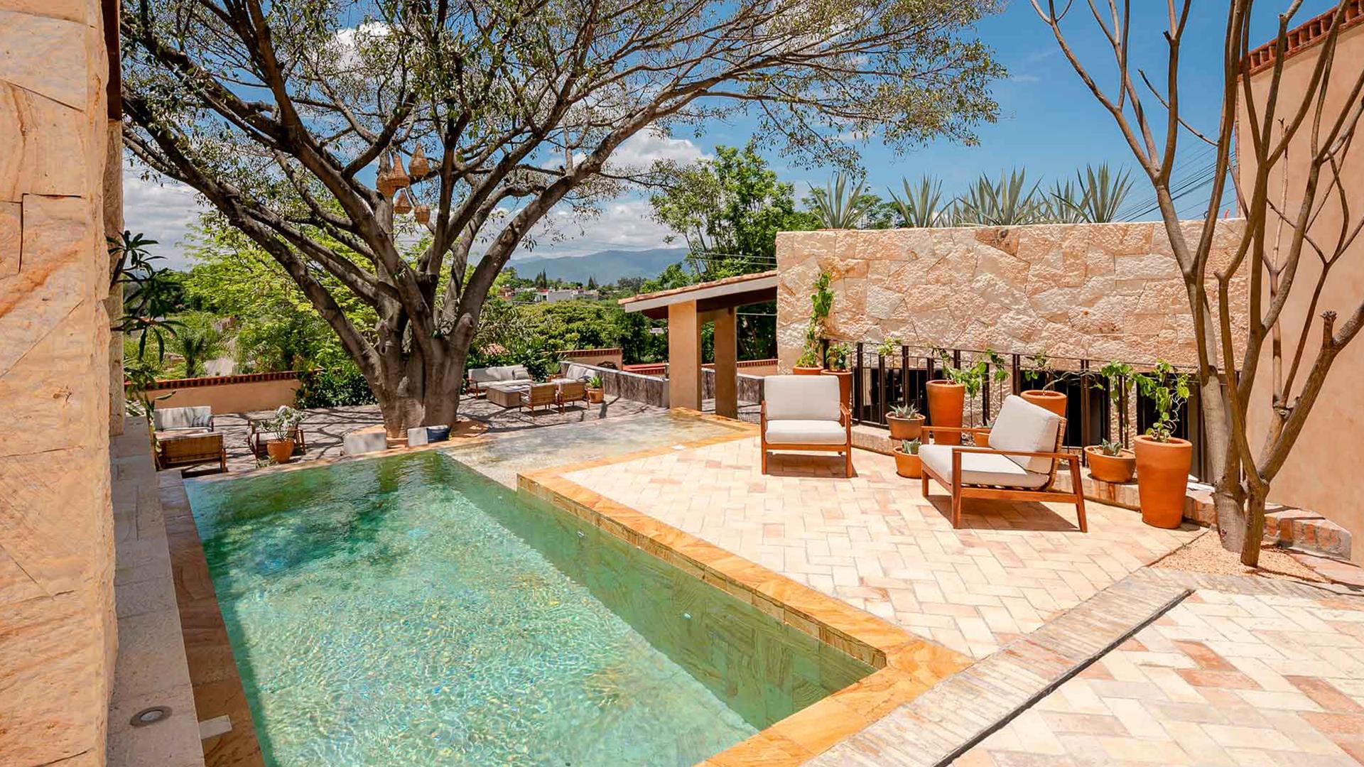 Top 6: nuevos hoteles en México 2020