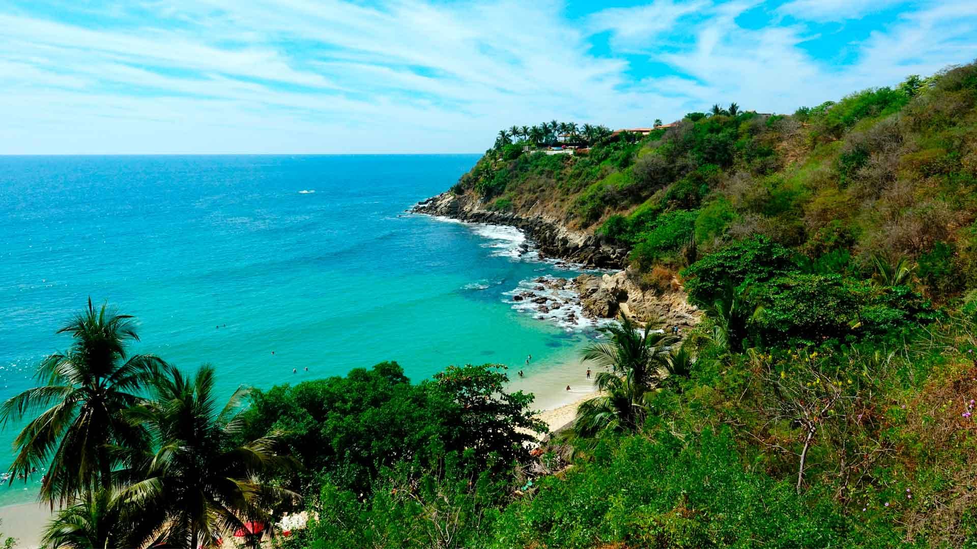 Las acciones de Asetur a favor del turismo mexicano