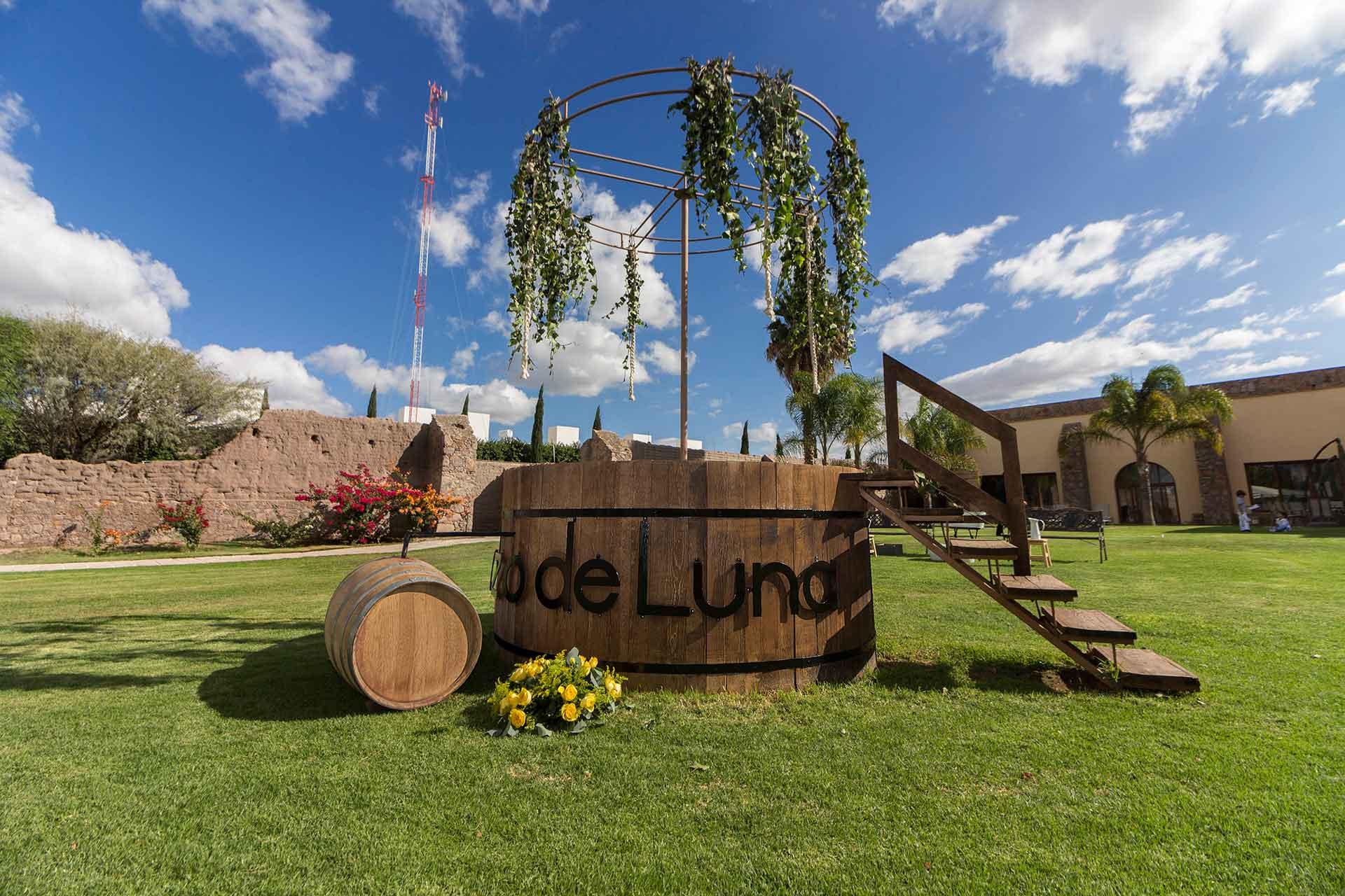 vinos de San Luis Potosí