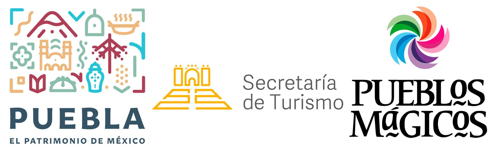 Puebla logos