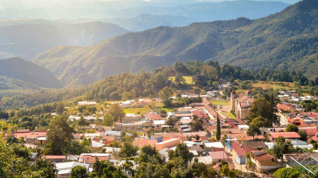 Pueblos Mágicos de México: columna vertebral del turismo interno