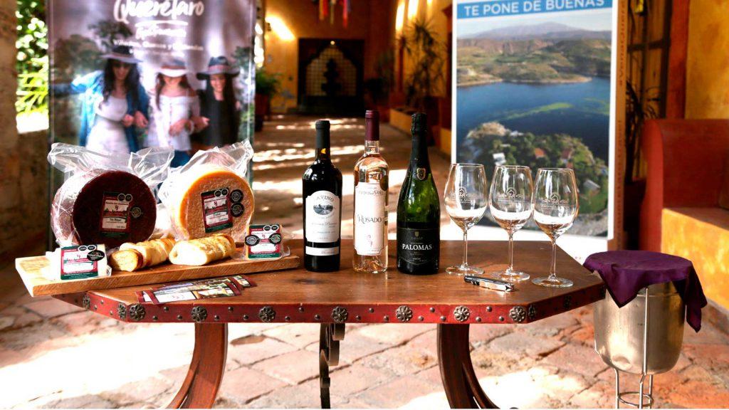 Hacienda Atongo en GastroFest: historia, naturaleza y gastronomía